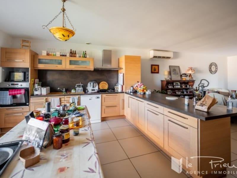 Sale house / villa St juery 245000€ - Picture 10