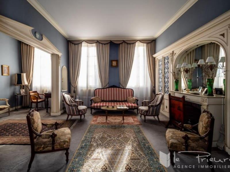 Deluxe sale house / villa Albi 698000€ - Picture 3
