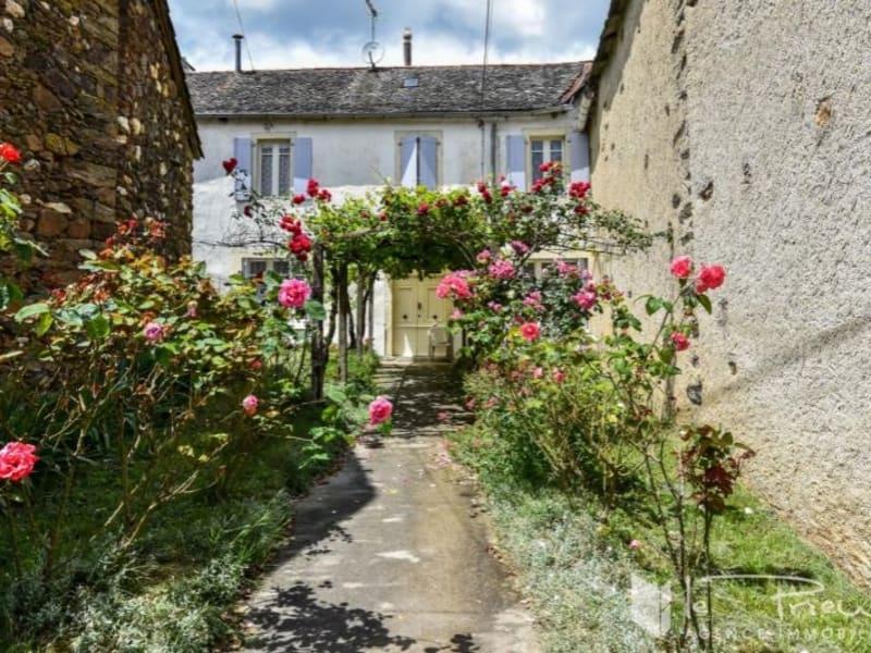 Sale house / villa Jouqueviel 95000€ - Picture 1