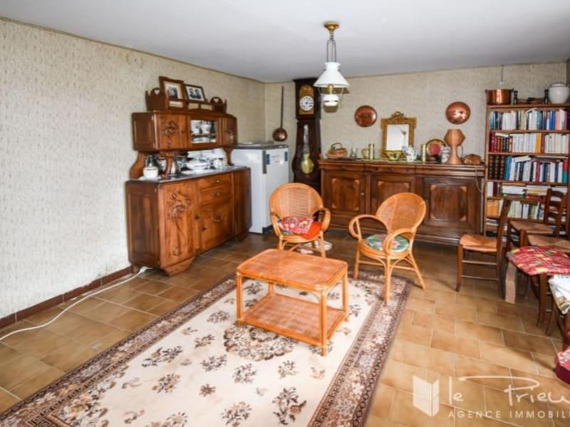 Sale house / villa Jouqueviel 95000€ - Picture 3