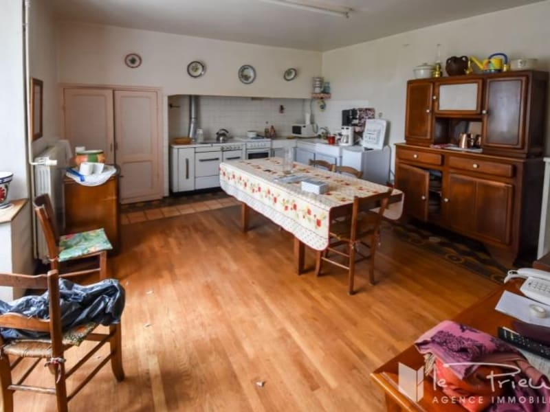 Sale house / villa Jouqueviel 95000€ - Picture 4