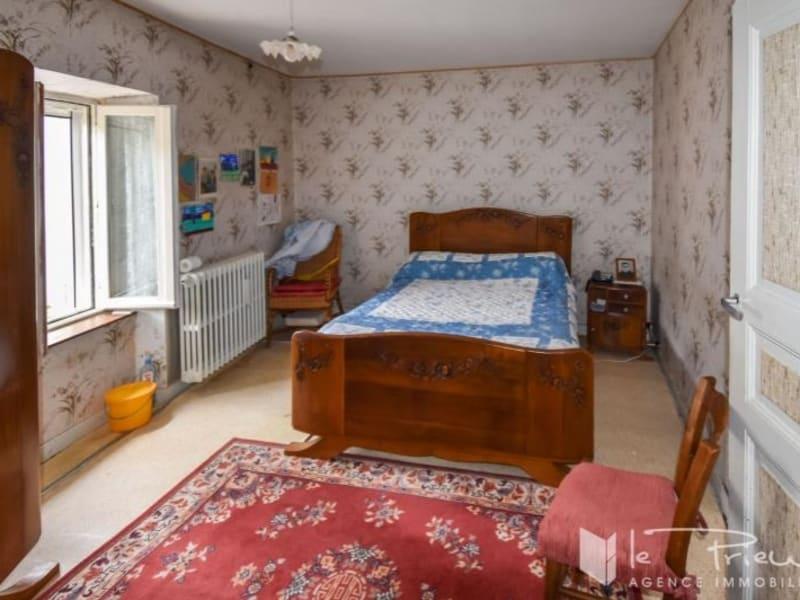 Sale house / villa Jouqueviel 95000€ - Picture 6