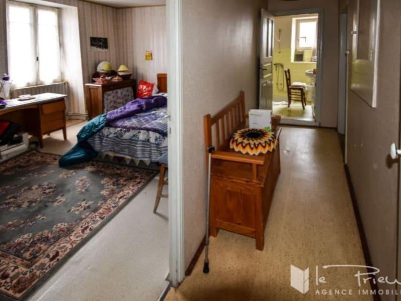 Sale house / villa Jouqueviel 95000€ - Picture 8