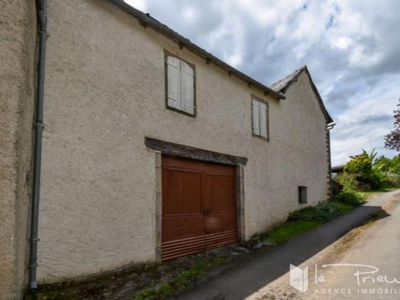 Sale house / villa Jouqueviel 95000€ - Picture 9