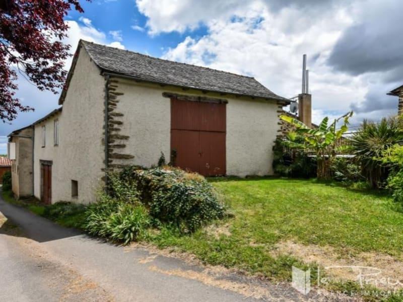 Sale house / villa Jouqueviel 95000€ - Picture 10