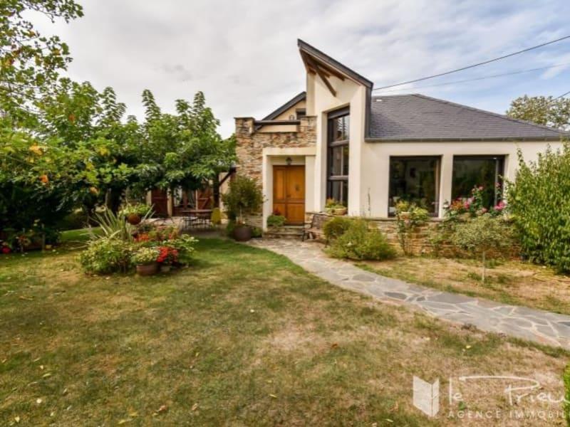Sale house / villa Naucelle 275000€ - Picture 1