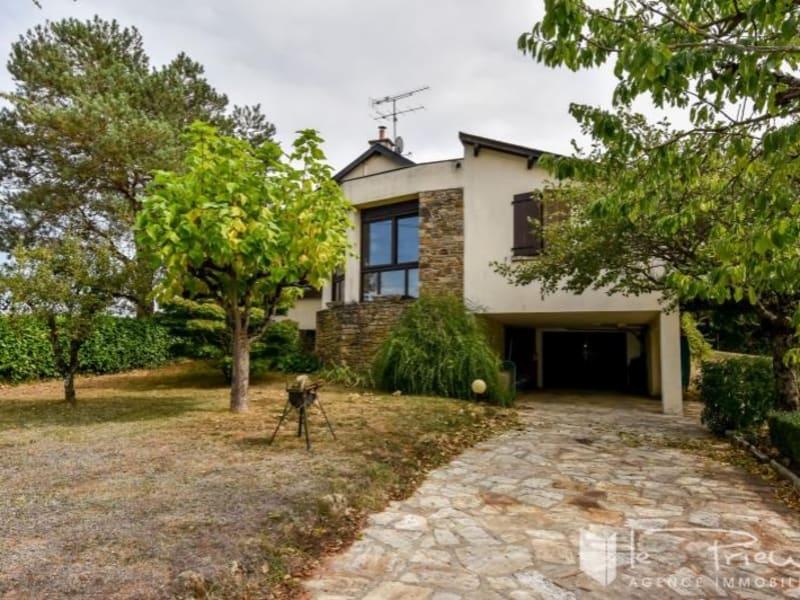 Sale house / villa Naucelle 275000€ - Picture 2