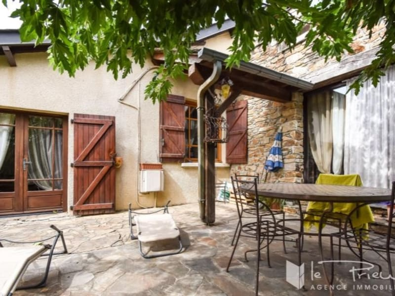 Sale house / villa Naucelle 275000€ - Picture 3