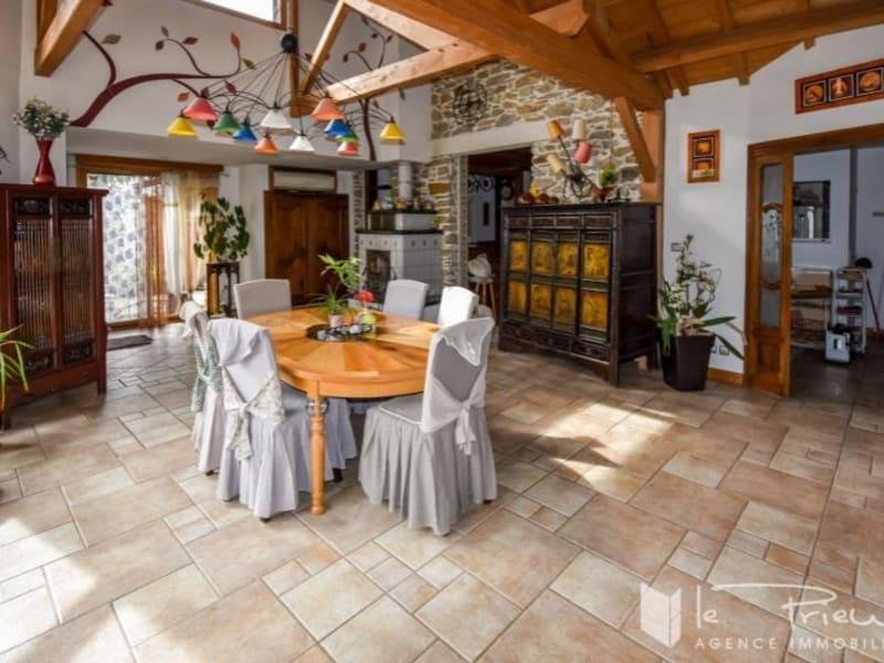 Sale house / villa Naucelle 275000€ - Picture 4