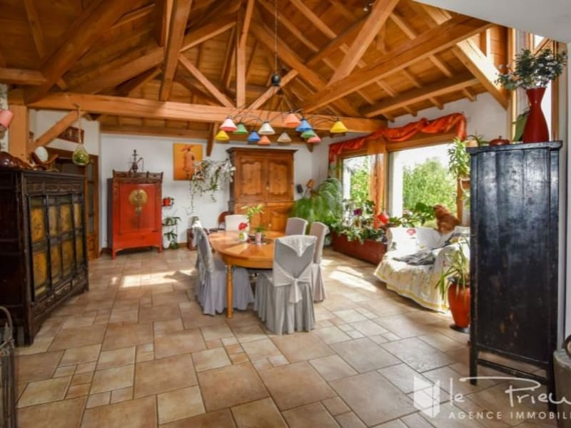 Sale house / villa Naucelle 275000€ - Picture 5