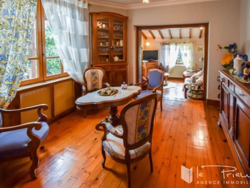 Sale house / villa Naucelle 275000€ - Picture 8