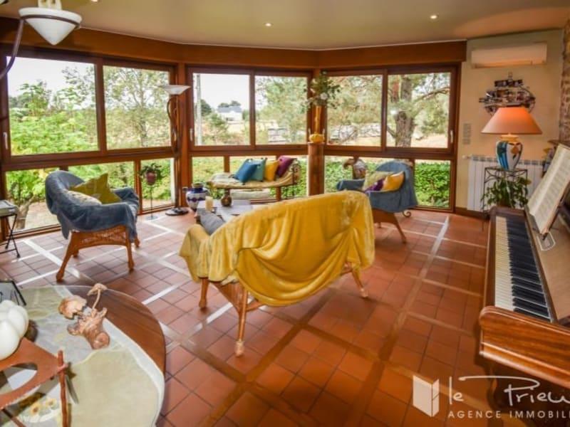 Sale house / villa Naucelle 275000€ - Picture 9