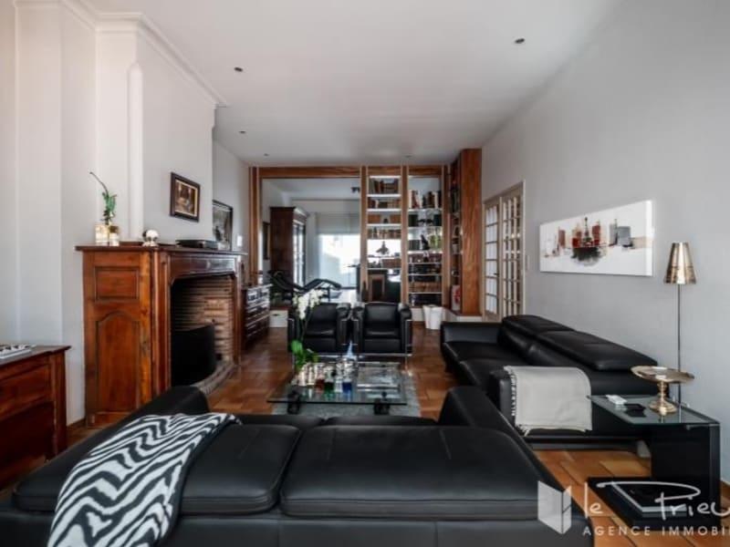 Sale house / villa Albi 470000€ - Picture 2