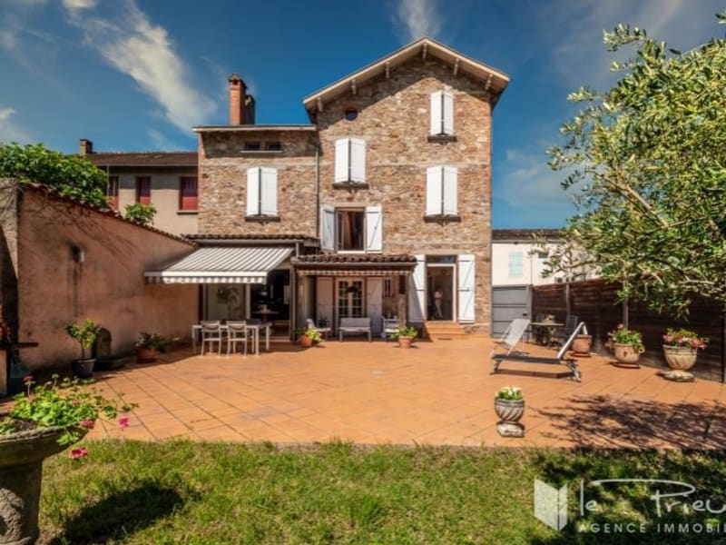 Sale house / villa Albi 470000€ - Picture 3