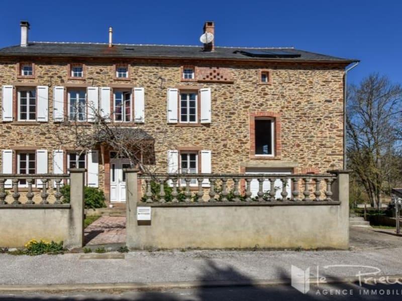 Sale house / villa Moulares 264000€ - Picture 1