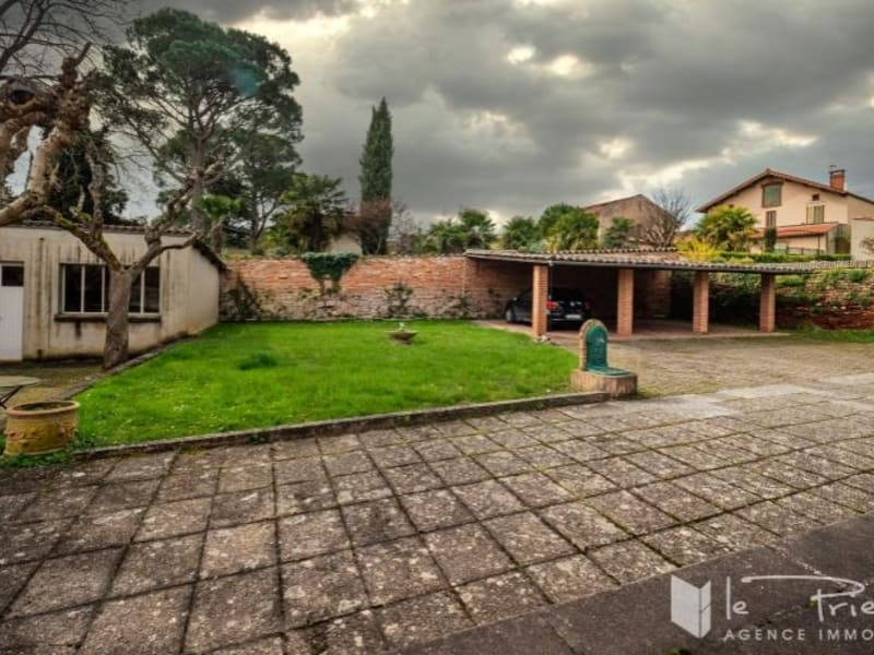 Deluxe sale house / villa Albi 1100000€ - Picture 4