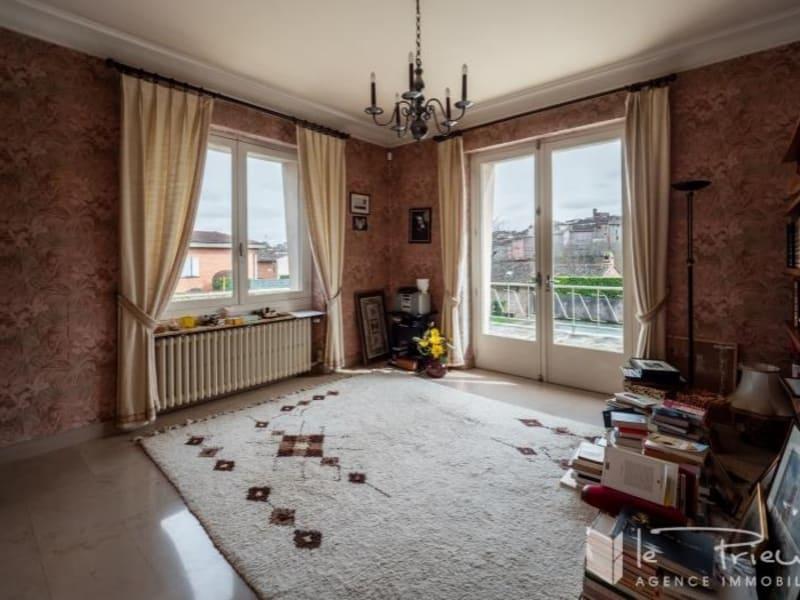 Deluxe sale house / villa Albi 1100000€ - Picture 8