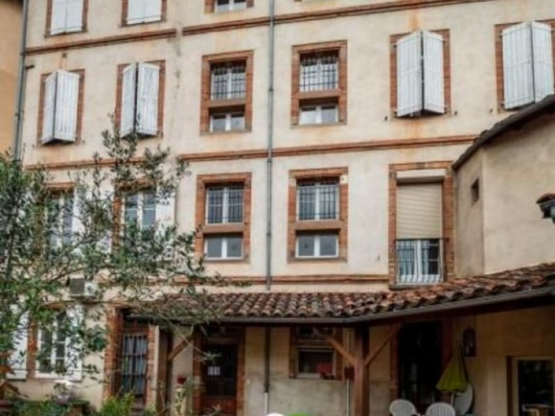 Sale building Albi 1300000€ - Picture 1