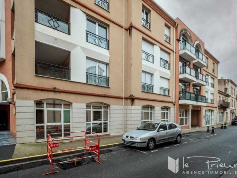Sale apartment Albi 250000€ - Picture 1