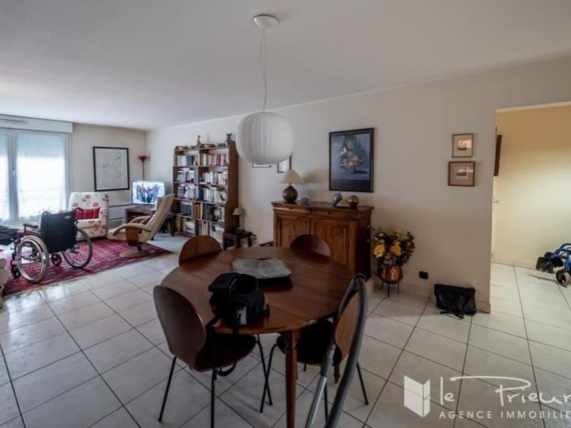 Sale apartment Albi 250000€ - Picture 2