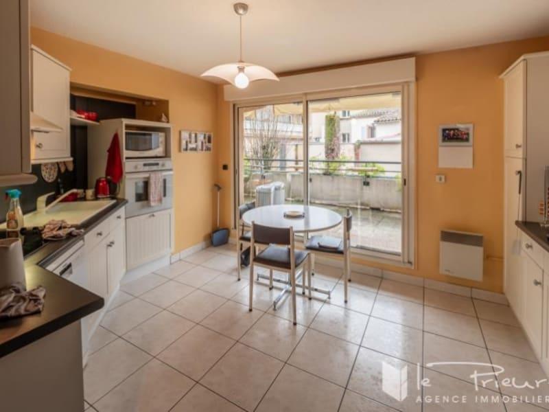 Sale apartment Albi 250000€ - Picture 6