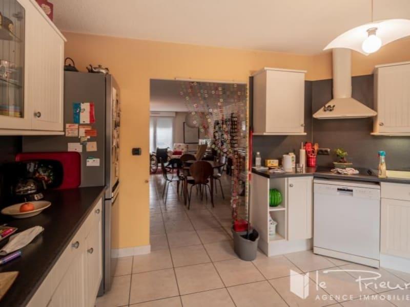 Sale apartment Albi 250000€ - Picture 7