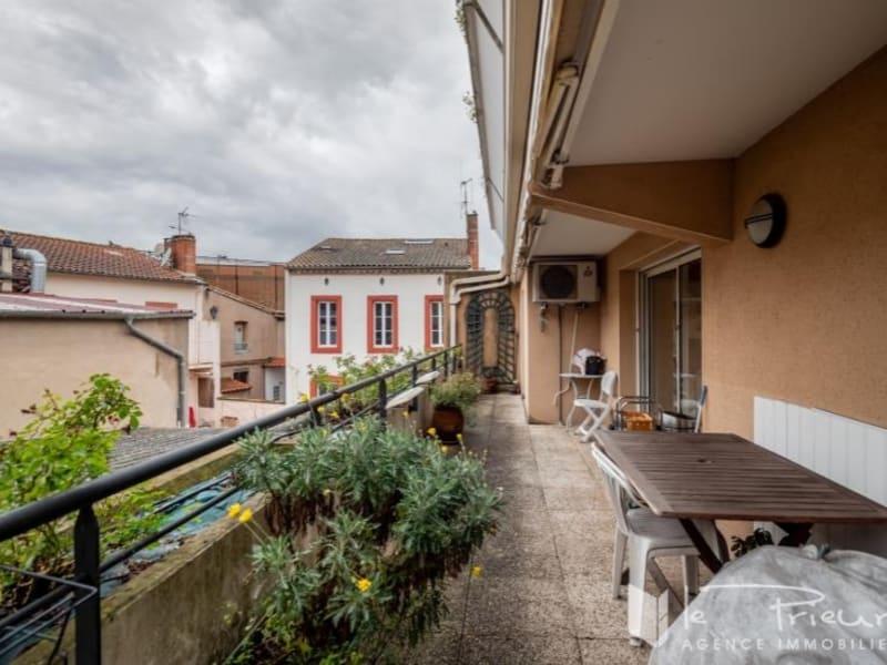 Sale apartment Albi 250000€ - Picture 8