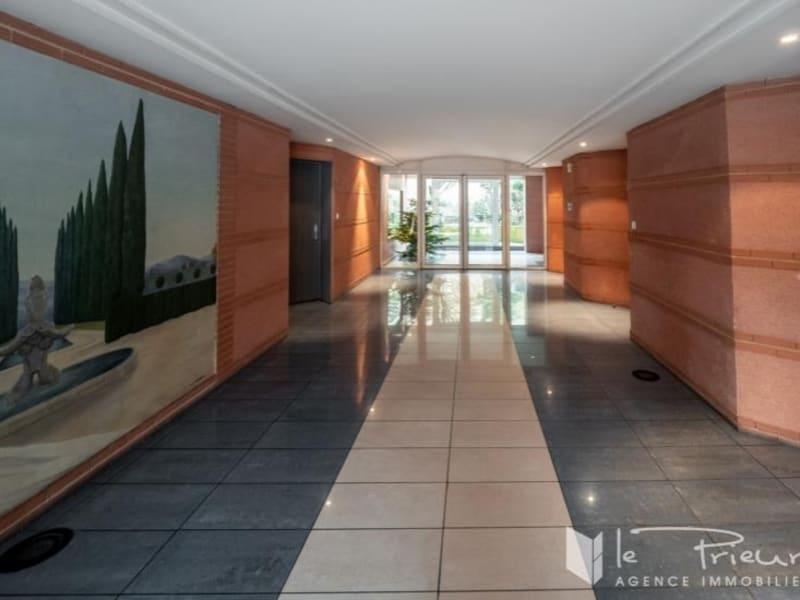 Sale apartment Albi 250000€ - Picture 10