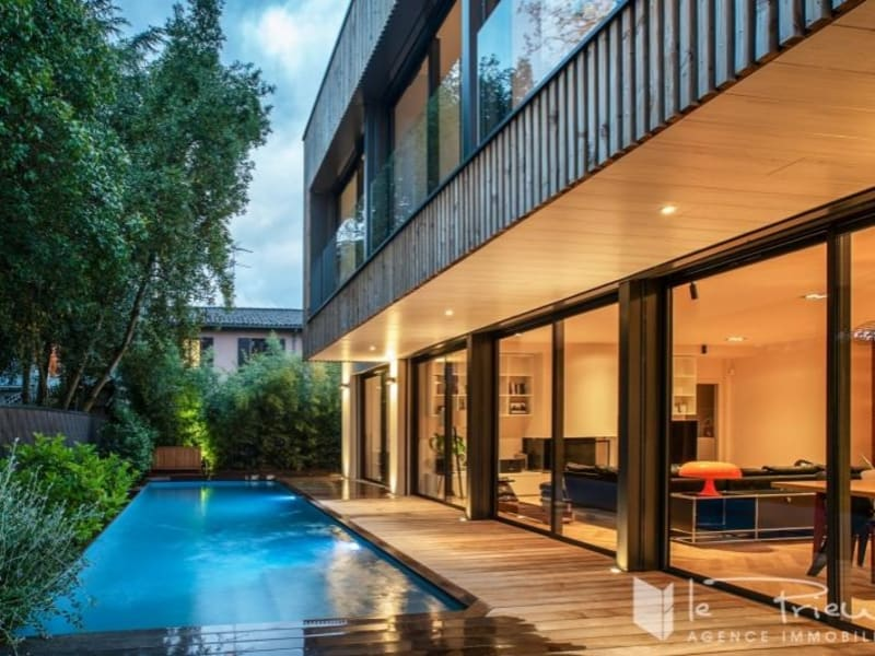 Sale house / villa Albi 800000€ - Picture 2