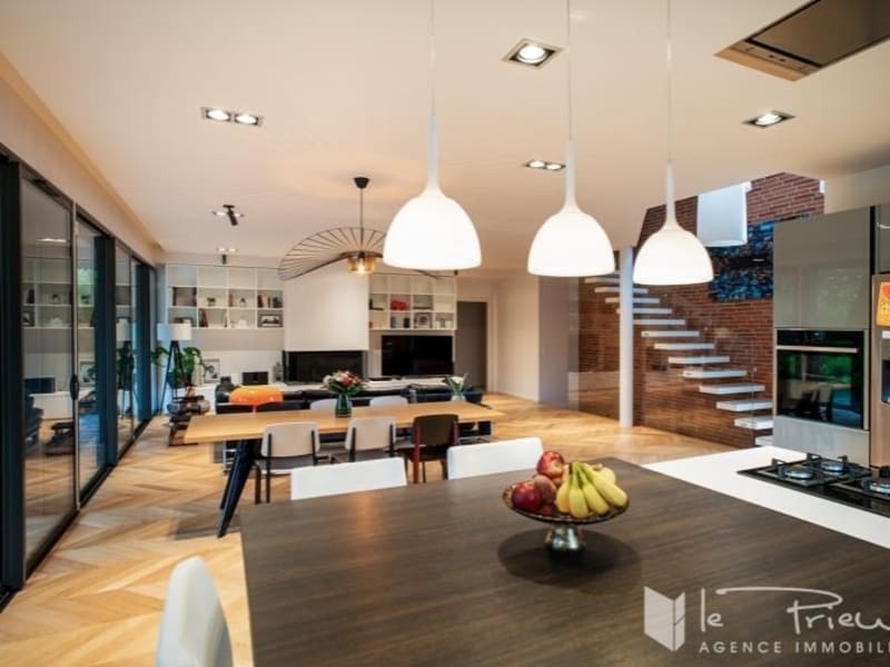 Sale house / villa Albi 800000€ - Picture 3