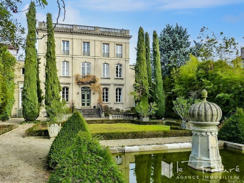 Venta  casa Albi 1100000€ - Fotografía 1