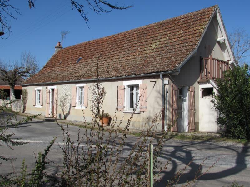 Venta  casa Rocamadour 125000€ - Fotografía 1