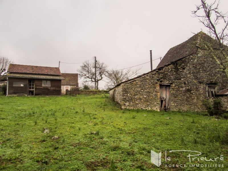 Venta  casa Rocamadour 125000€ - Fotografía 2