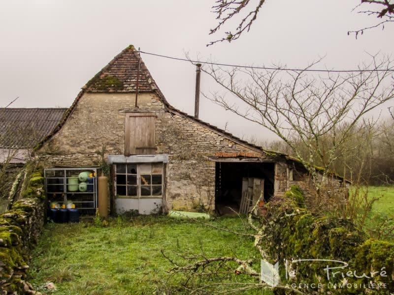 Venta  casa Rocamadour 125000€ - Fotografía 3