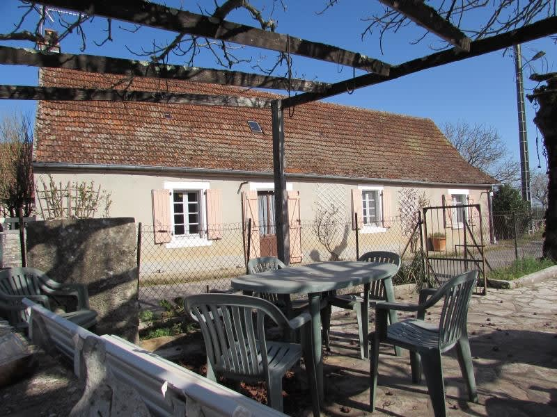 Venta  casa Rocamadour 125000€ - Fotografía 9