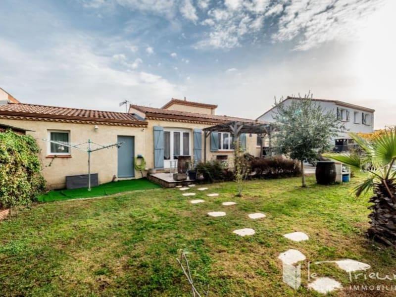 Sale house / villa Gaillac 295000€ - Picture 1