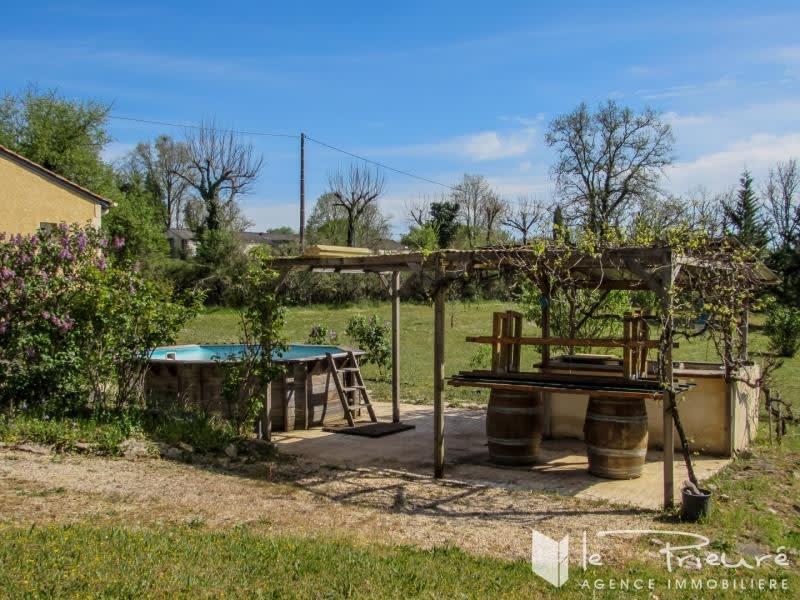 Sale house / villa Lamothe fenelon 260000€ - Picture 2
