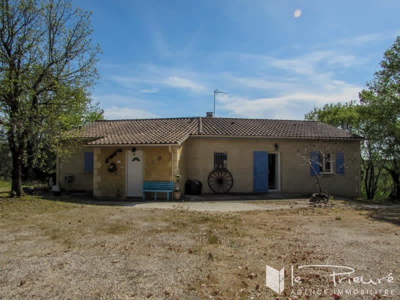 Sale house / villa Lamothe fenelon 260000€ - Picture 3