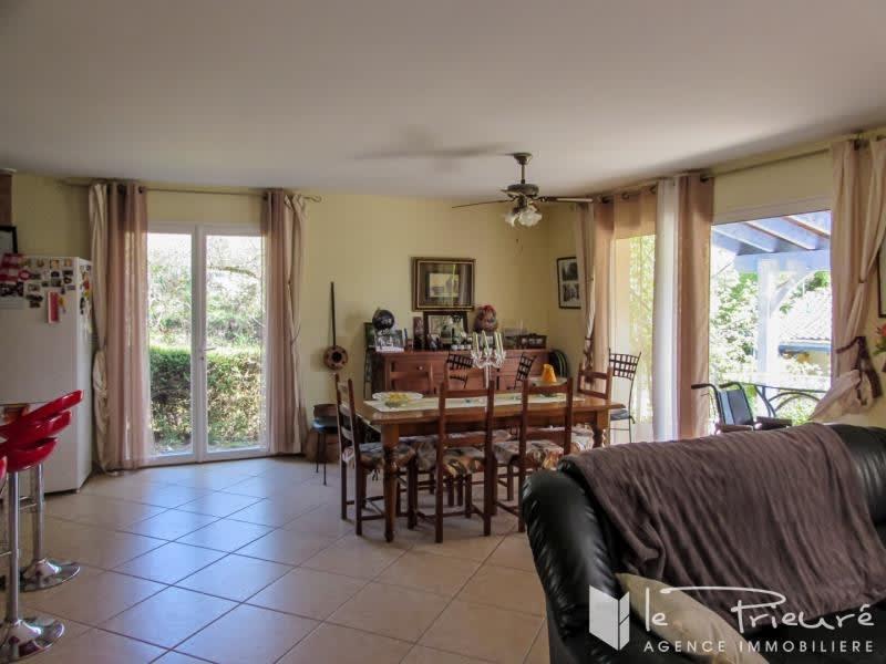 Sale house / villa Lamothe fenelon 260000€ - Picture 5