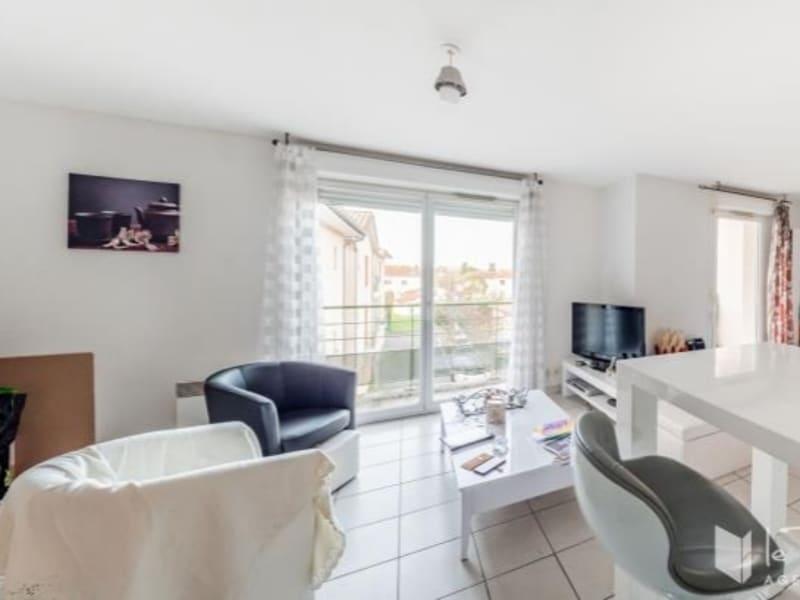 Sale apartment Albi 148000€ - Picture 1