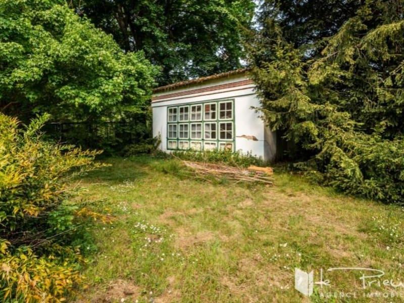 Verkauf haus St nauphary 395000€ - Fotografie 4