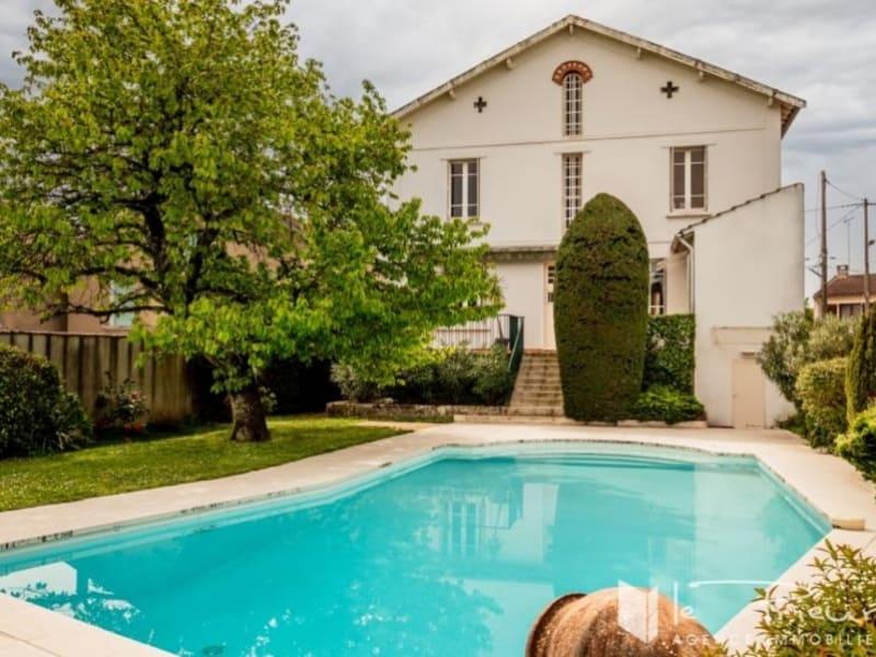 Venta  casa Albi 495000€ - Fotografía 1