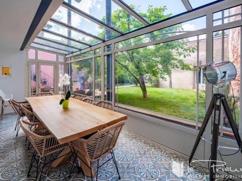Verkauf von luxusobjekt haus Gaillac 755000€ - Fotografie 4
