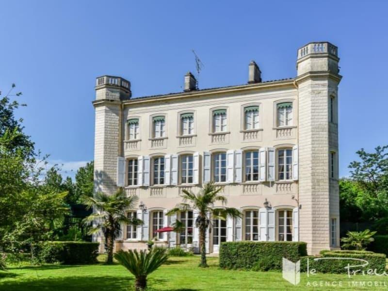 Venta de prestigio  casa Albi 735000€ - Fotografía 1