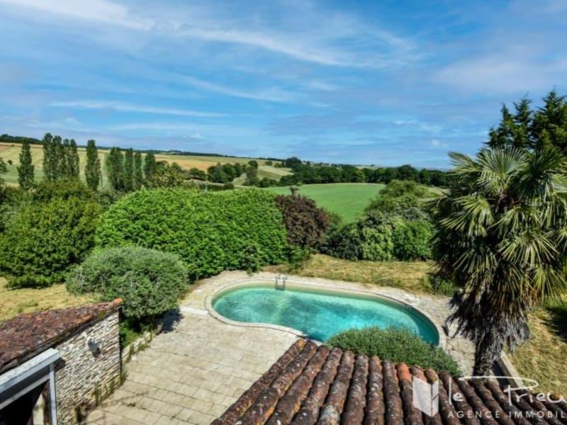 Sale house / villa Albi 360000€ - Picture 1