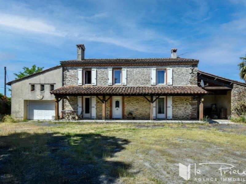 Sale house / villa Albi 360000€ - Picture 2