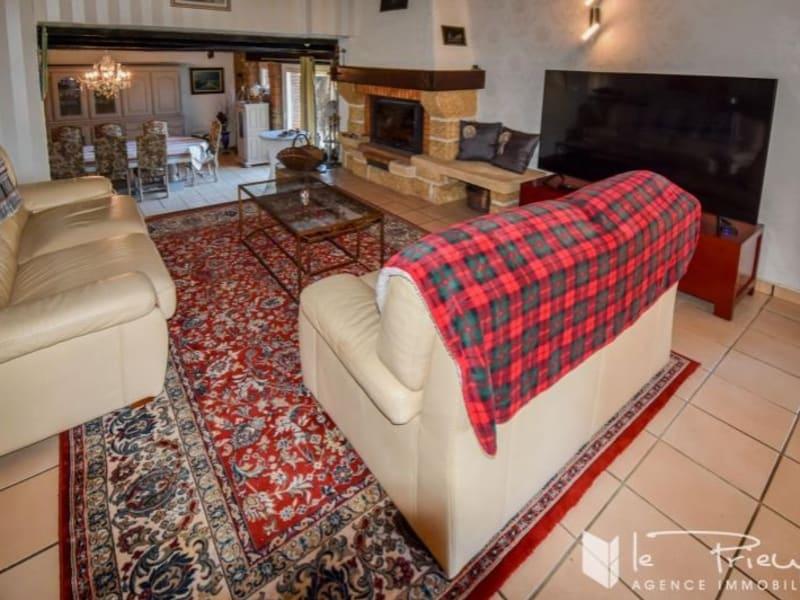 Sale house / villa Albi 360000€ - Picture 5