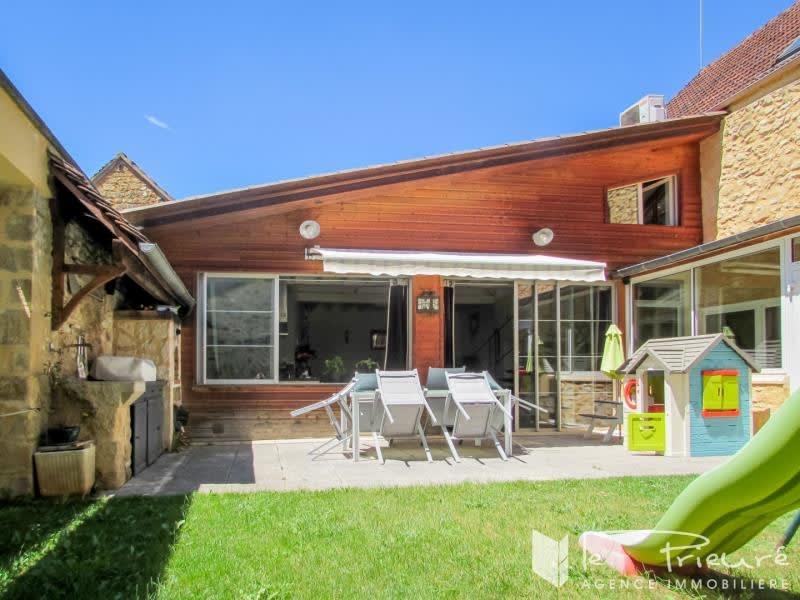 Sale house / villa Gourdon 296000€ - Picture 5