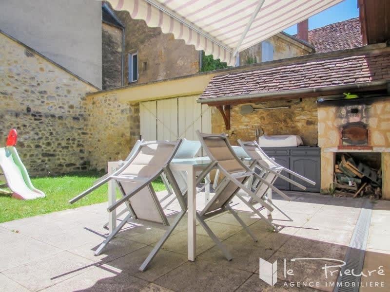 Sale house / villa Gourdon 296000€ - Picture 10
