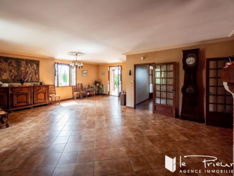 Sale house / villa Cordes 232000€ - Picture 3